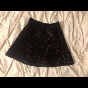 BCBG MAXAZRIA Shannon skirt